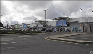15,433 SF Retail Park Unit for Rent  |  Unit 5, Telford, TF3 4AG