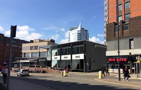 947 SF Shopping Centre Unit for Rent  |  2 Merrion Centre, Leeds, LS2 8LY