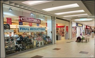 1,350 SF Shopping Centre Unit for Rent  |  Intu Eldon Square, Newcastle Upon Tyne, NE1 7XG