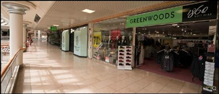 2,615 SF Shopping Centre Unit for Rent  |  UNIT 1.28A, Intu Metrocentre, Gateshead, NE11 9XZ
