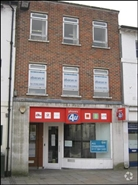 823 SF High Street Shop for Rent  |  25 High Street, Andover, SP10 1LJ