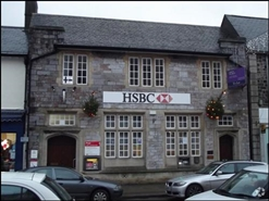 1,401 SF High Street Shop for Rent  |  6 Fore Street, Okehampton, EX20 1AE