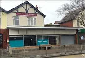 3,567 SF High Street Shop for Rent  |  14 Liverpool Road, Penwortham, PR1 0AD