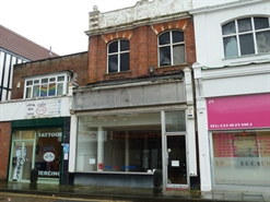 765 SF High Street Shop for Sale  |  78 East Street, Southampton, SO14 3HQ