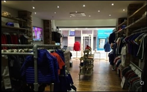 537 SF High Street Shop for Rent | 31 Piccadilly, Stoke On Trent, ST1 1EN
