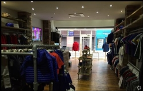 2,425 SF High Street Shop for Sale | 31 - 33 Piccadilly, Stoke On Trent, ST1 1EN