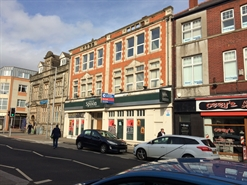4,264 SF High Street Shop for Rent  |  44-46 Station Road, Port Talbot, SA13 1JS