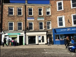 493 SF High Street Shop for Rent  |  17 Market Place, Richmond, DL10 4PX