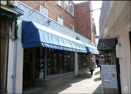 574 SF High Street Shop for Rent  |  Central Chambers, Stratford Upon Avon, CV37 6JQ