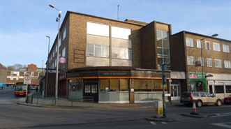 847 SF High Street Shop for Rent  |  75 Waterhouse Street, Hemel Hempstead, HP1 1ED