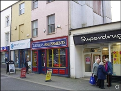 1,468 SF High Street Shop  |  26 Pool Street, Caernarfon, LL55 2AB