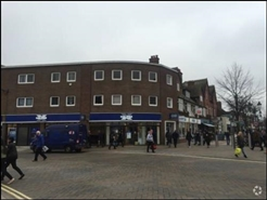 1,266 SF High Street Shop for Rent  |  Northampton House, Solihull, B91 3SJ
