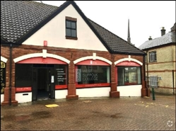 1,115 SF Out of Town Shop for Rent  |  Meadow Centre, Stowmarket, IP14 1DE