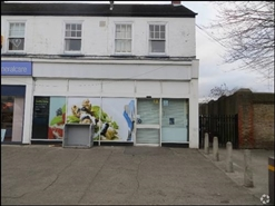 1,045 SF High Street Shop for Rent  |  177 Kings Road, Kingston Upon Thames, KT2 5JG