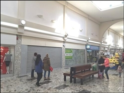 3,116 SF Shopping Centre Unit for Rent  |  Unit C2, Aberafan Shopping Centre, Port Talbot, SA13 1PB
