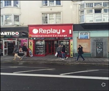 1,147 SF High Street Shop for Rent  |  71 Western Road, Brighton, BN1 2HA