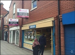 1,021 SF Shopping Centre Unit for Rent  |  Unit 18, Denmark Centre, South Shields, NE33 2LR