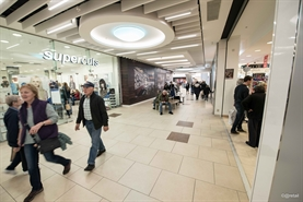 2,120 SF Shopping Centre Unit for Rent  |  Intu Eldon Square, Newcastle Upon Tyne, NE1 7XG