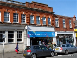709 SF High Street Shop for Sale  |  400 Wimborne Road, Bournemouth, BH9 2HB