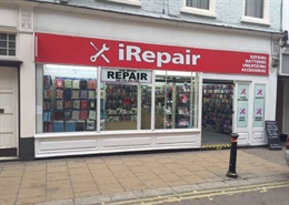 507 SF High Street Shop for Rent  |  22-24 Spurriergate, York, YO1 9QR