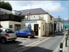 1,593 SF High Street Shop for Sale  |  Barclays Bank Plc, Llantwit Major, CF61 1RB