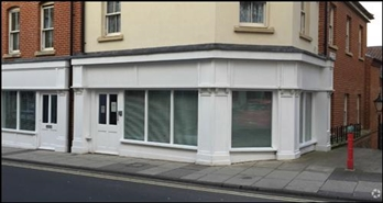 1,949 SF High Street Shop for Rent | 21 St Benedicts Street, Norwich, NR2 4PF
