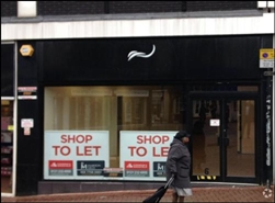 624 SF High Street Shop for Rent | 6 Fountain Square, Stoke On Trent, ST1 1LG