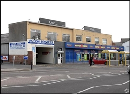 2,180 SF High Street Shop for Rent  |  182 - 188 Hoylake Road, Wirral, CH46 8TH