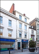 935 SF High Street Shop for Rent  |  22 High Street, Cardiff, CF10 1PY