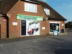 2,285 SF High Street Shop for Rent  |  163 Wych Lane, Gosport, PO13 0NW