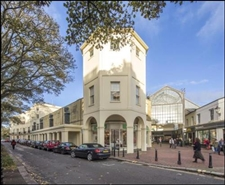 2,834 SF Shopping Centre Unit for Rent  |  Unit 1-2, The Montague Centre, Worthing, BN11 1YJ