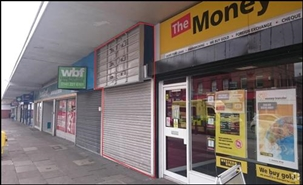 515 SF High Street Shop for Rent  |  608 Prescot Road, Liverpool, L13 5XE