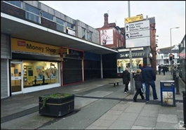 337 SF High Street Shop for Rent  |  604 Prescot Road, Liverpool, L13 5XE
