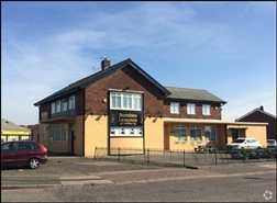 2,107 SF Out of Town Shop for Sale | The Brambles, Wirral, CH46 2QE