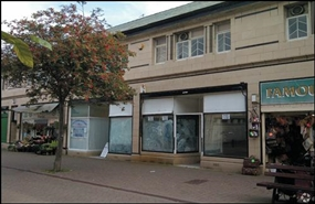 1,137 SF High Street Shop for Rent  |  Glenn Buildings, 3-4 Moor Lane, Crosby, L23 2UN