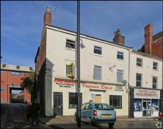 4,805 SF Out of Town Shop for Sale  |  32 Market Place, Stoke On Trent, ST6 4AT
