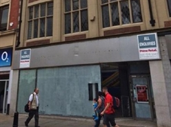 1,400 SF High Street Shop for Rent  |  18-20 College Street, Rotherham, S65 1AG
