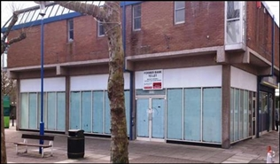 328 SF Shopping Centre Unit for Rent  |  D, Crown Glass Shopping Centre, Nailsea, BS48 1RE