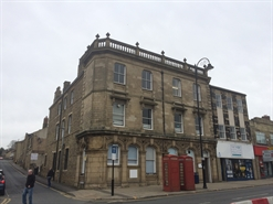 1,183 SF High Street Shop for Rent  |  68 Market Street, Heckmondwike, WF16 0HY