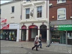 238 SF High Street Shop for Rent  |  30 Eign Gate, Hereford, HR4 0AB