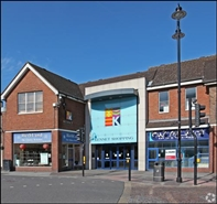 575 SF Shopping Centre Unit for Rent  |  Unit 38a, Kennet Centre, Newbury, RG14 5EN