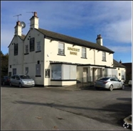 2,314 SF Out of Town Shop for Rent  |  Somerset House, Chesterfield, S44 5AF