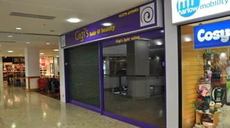 2,031 SF Shopping Centre Unit for Rent  |  Unit 66 Harvey Centre, Harlow, CM20 1XR
