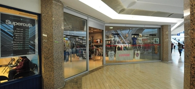 902 SF Shopping Centre Unit for Rent  |  6 Union Gallery, The Galleries Shopping Centre, Bristol, BS1 3XD