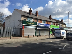 1,190 SF High Street Shop for Rent  |  916-918 Stratford Road, Birmingham, B11 4BT