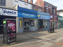 653 SF High Street Shop for Rent  |  52-54 Boothferry Road, Goole, DN14 5DA