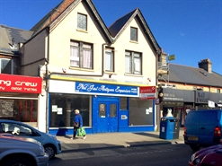 1,703 SF High Street Shop for Rent  |  426 430 Ashley Road, Poole, BH14 0AA