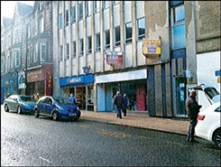 1,683 SF High Street Shop for Rent  |  9 Cambridge Road, Harrogate, HG1 1PB