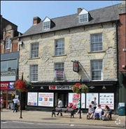 14,342 SF High Street Shop for Sale  |  6 - 7 Drapery, Northampton, NN1 2ET
