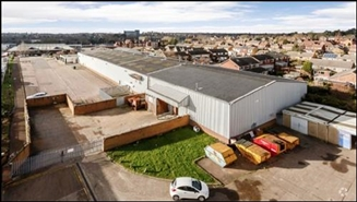 28,561 SF Out of Town Shop for Sale  |  54 Scalford Road, Melton Mowbray, LE13 1JY